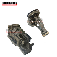 Luftfederung Luftfederung Zylinderkopf Kolben Mit O-Ring Fit BMW X5 E70 X6 E71 E72 Luft Kompressor 37206799419