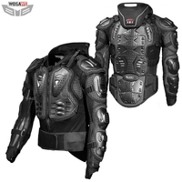 Motorcycle Jacket Men Full Body Armor Motocross Racing Protective Gear Motorcycle Protection Equipment Off road Anti drop Jacket