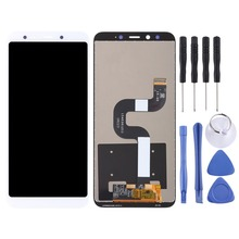 For Xiaomi Mi 6X / A2 LCD Screen and Digitizer Full Assembly Original, brand new + tool brand new in original box philips gc5033 80 azur elite steam iron with optimaltemp technology original brand new