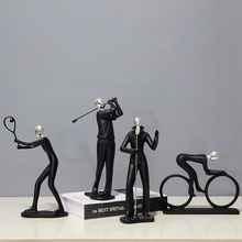 Modern furnishing articles sitting room decor fashion Fair garden  Figurines & Miniatures creative home decoration accessories europe flowerpo animal figurines resin arts and crafts room furnishings fairy garden miniatures rustic home decor accessories
