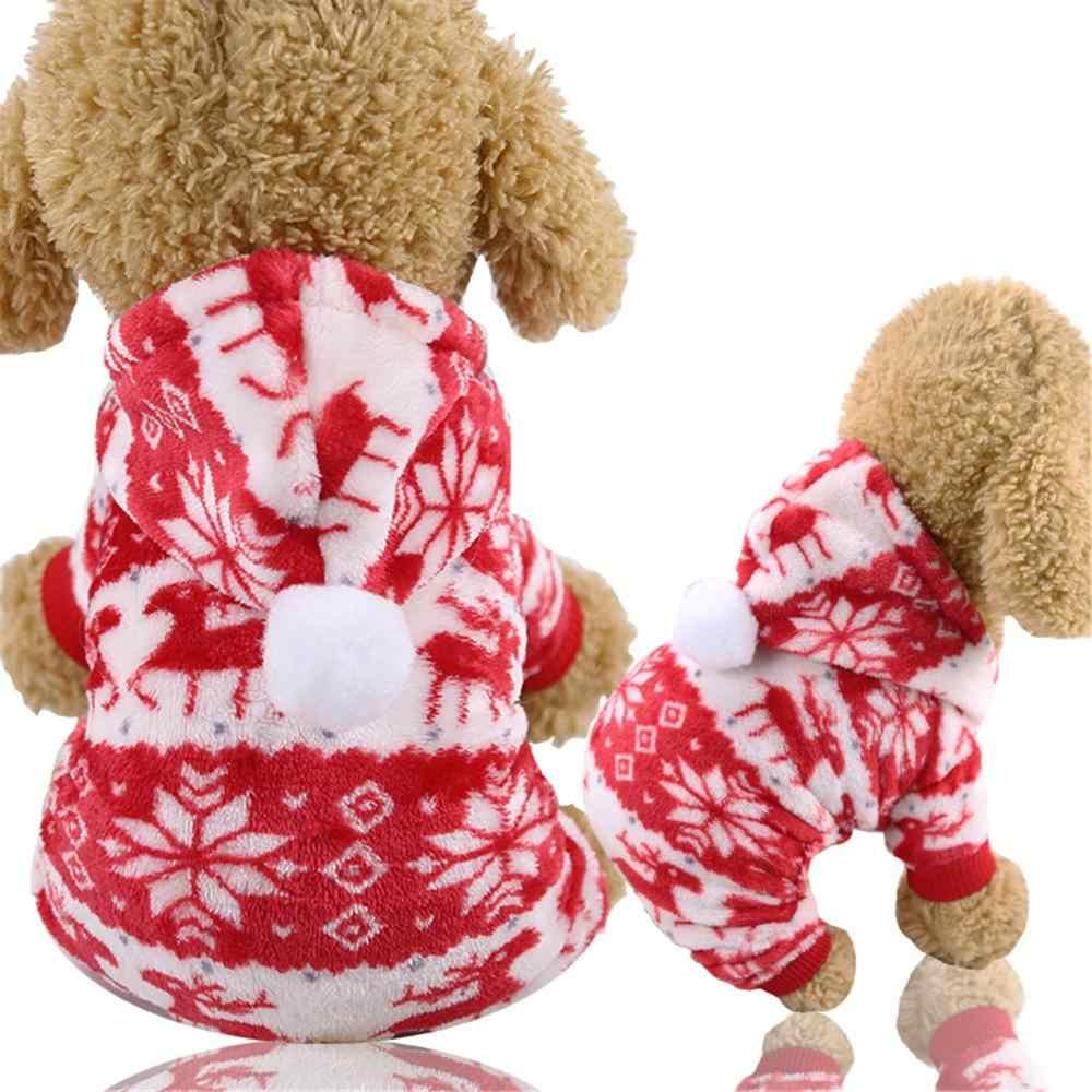 Ấm Sang Trọng Quần Áo Thú Cưng Dành Cho Chó Nhỏ Mèo Mềm Nỉ Lông Chó Mèo Áo Khoác Cún Con Quần Áo Trang Phục Chi Pug Bulldog trang Phục