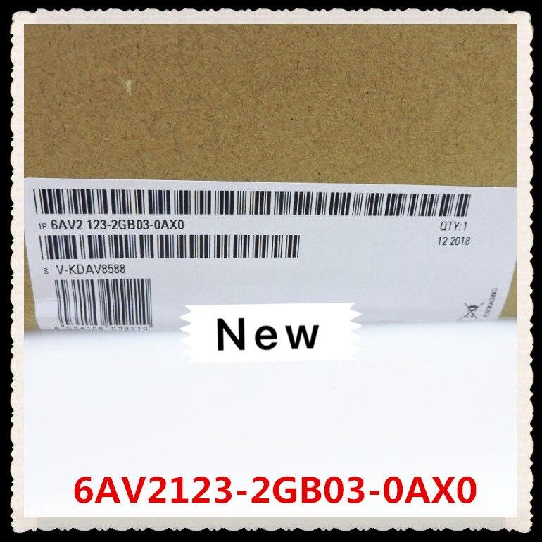 ORIGINAL SIMATIC HMI,6AV2123-2GB03-0AX0 KTP700 BASIC PANEL,6av2123-2gb03-0ax0, 6AV2 213-2GB03-0AX0, 7