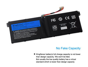 Image 2 - KingSener batterie AC14B8K pour Acer Aspire CB3 111, CB5 311, ES1 511, ES1 512, ES1 520, S1 521, ES1 531ES1 731, E5 771G, V3 371, V3 111