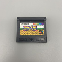 Sonic for NEOGEO pocket color NGPC