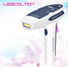 Original Lescolton T006 Laser Epilierer Achselhöhle Haar Bikini IPL Dauerhafte Haar Entfernung System Laser Haut Verjüngung Haar Entfernung