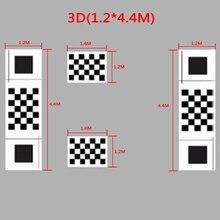 Smartour 3D Calibration Cloth Special For 360 Degree