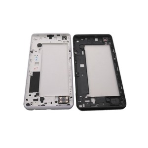 Image 4 - Azqqlbw 5.3 ل LG X Power K220DS K220 الإسكان الأوسط الإطار الأوسط لوحة ل LG X Power K220DS K220 أجزاء الإطار الخلفي
