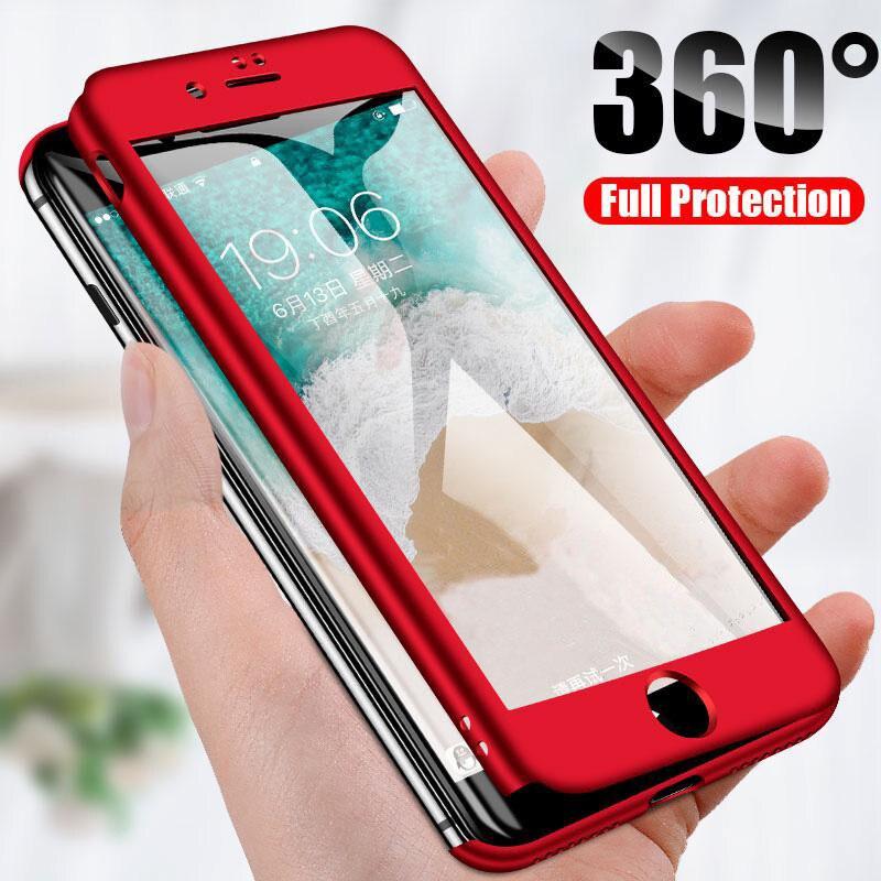 360 чехол для телефона Xiaomi Redmi 8 6A 5 A Plus, силиконовый чехол с полным покрытием для Xiaomi Mi 10 Lite на Redmi Note 7 6 5 8 9 Pro 9S, чехол