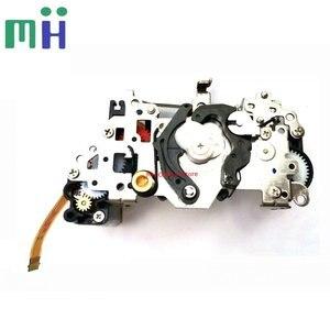 Image 2 - Em segunda mão para nikon d5500 unidade de motor de controle de abertura com motor diafragma grupo câmera peça de reposição de reposição