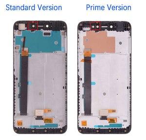 Image 3 - สำหรับ Xiaomi Redmi หมายเหตุ 5A PRIME จอแสดงผล LCD และหน้าจอสัมผัส Digitizer ASSEMBLY สำหรับ Redmi Note5A Y1 /Y1 Lite