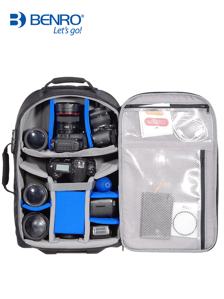 Waterproof Canvas Professional Camera Bag for Laptop and Other Digital Camera Accessories CHZHENG Camera Backpack