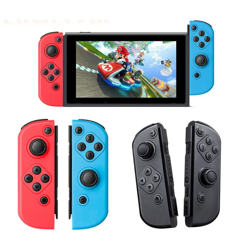 HobbyLane Bluetooth Wireless Pro Game Controller Gamepad Joystick Joy-con Handle for Switch NS Gaming Console Type-C Cable d25