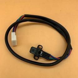 1 sztuk Wit kolor enkodera czujnik rastrowy dla Wit kolor 9000 9100 9200 drukarka atramentowa DX7 raster dekoder czujnik H9730 czytnik 180dpi