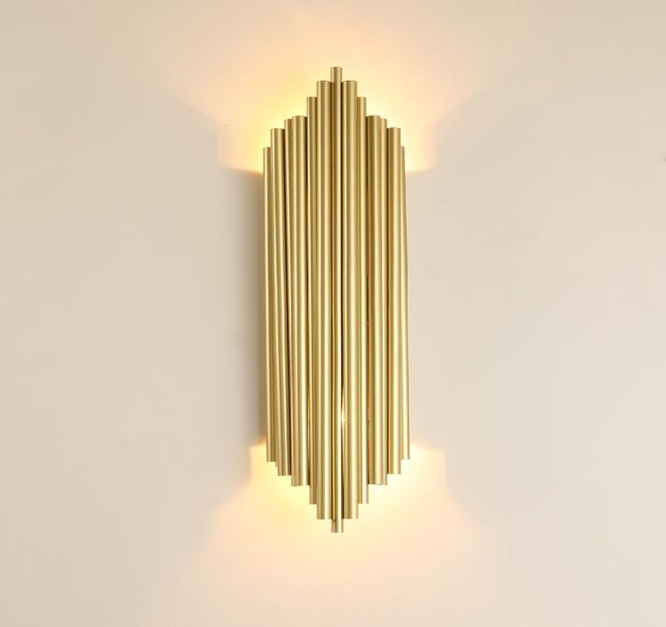 do corredor arandela iluminacao 03