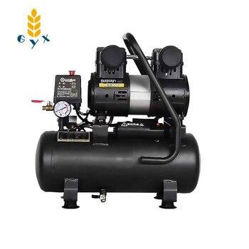 Bombas de aire pequeñas y medianas/compresores de aire pequeños de alta presión/bombas de aire domésticas silenciosas y sin aceite/compresores de aire