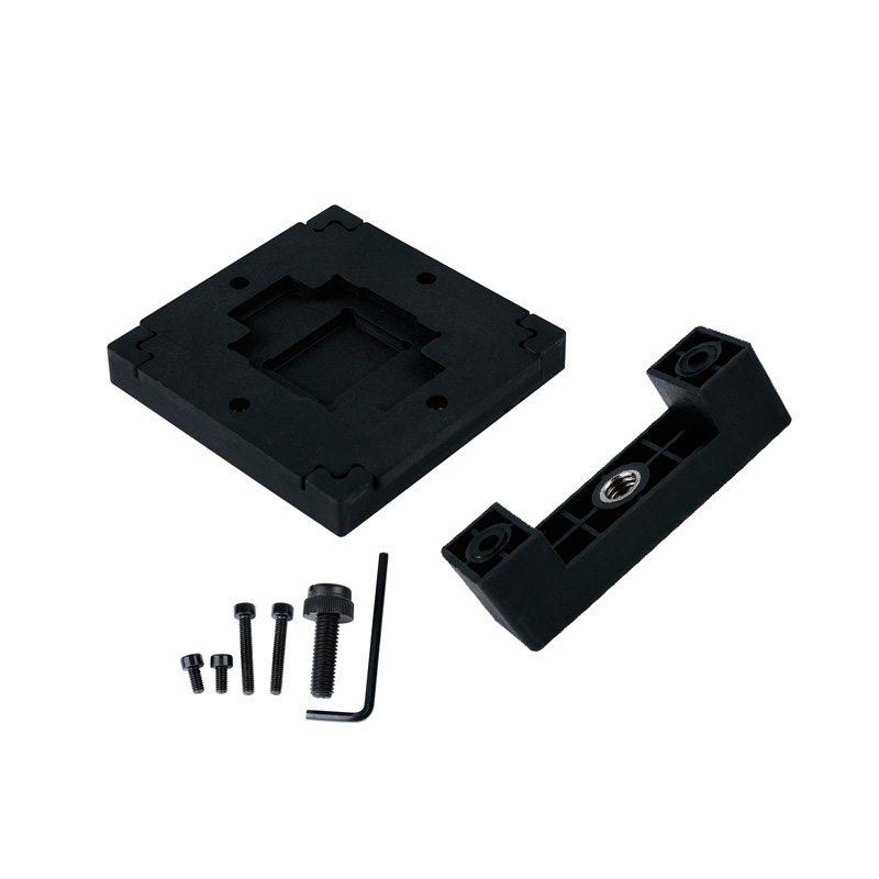 CPU open then close gadget cover cpu restorer block computer case gadget only uded for 115x pc tools for paste thermal grease 1