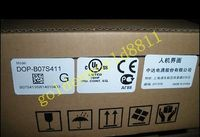 DHL/EMS NEW Delta HMI DOP B07S411 7 inch good in condition for industry use   A1|Battery Accessories| |  -