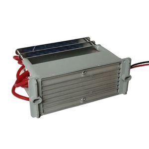 Image 4 - 15 g/h AC 220V נייד אוזון מחולל משולב קרמיקה Ozonizer