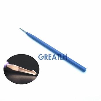 5 uds hojas desechables oftálmicas quirúrgicas para la eliminación de pterygium microcirugía oftálmica, instrumentos de catarata