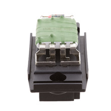 Car Air Conditioning Heater Blower Resistor for Ford Fiesta Ka Mondeo MKII(China)