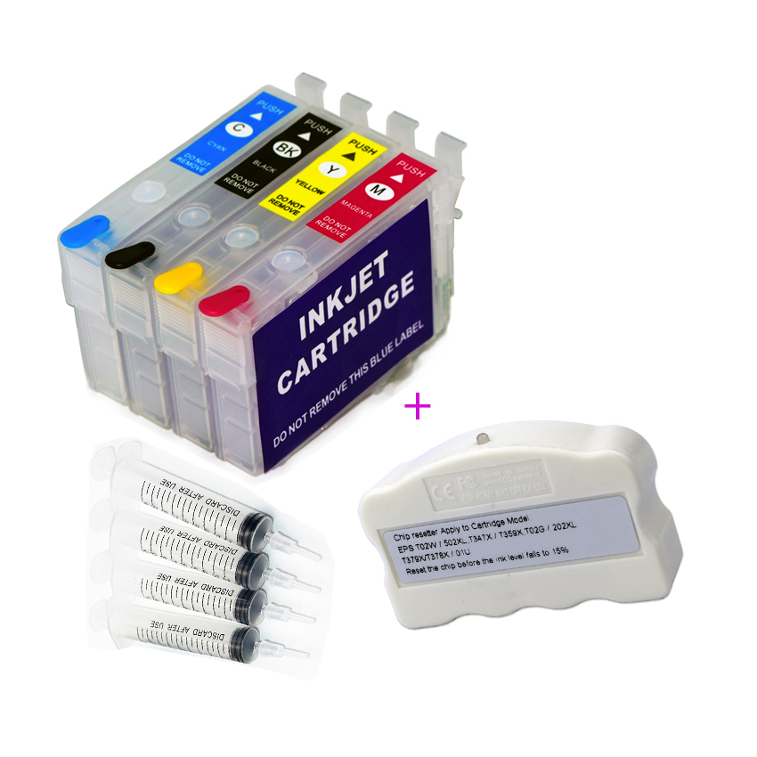 603XL Номер картриджа чип и обломок Resetter для Epson XP-2100 XP-2105 XP-3100 XP-3105 XP-4100 4105 WF-2810 WF-2830 WF-2835 WF-2850