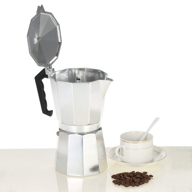 Ibrik Turkish Coffee Pot Copper Cezve  3
