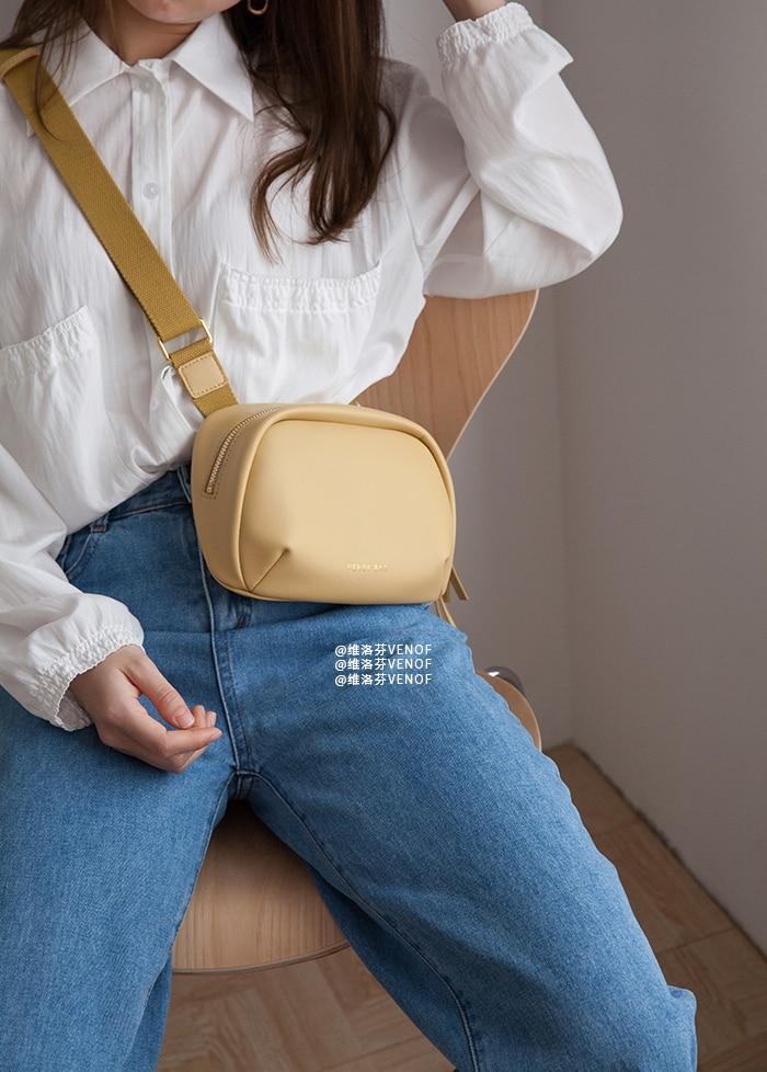 mulheres simples sacos crossboday moda tiras de