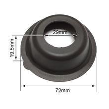 Вакуумная диафрагма карбюратора для 2 цилиндровых мотоциклов