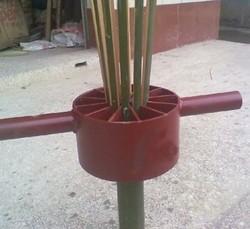 Бамбуковый сплиттер для резки хлопьев
