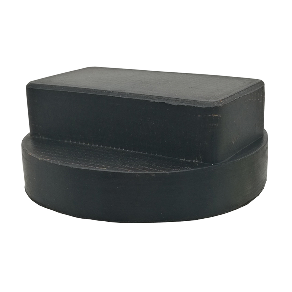 Rubber Lift Pucks Jack Pucks Pinch Weld Protector for BMW Z4, M-Roadster/Coupe E85, E89 image