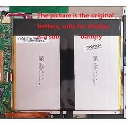 Новый литий-полимерный аккумулятор для планшетов, планшетов Wintron 10,1 LWN12, 3,7 в