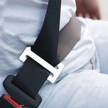 Металлический автомобильный Автомобильный Ремень безопасности