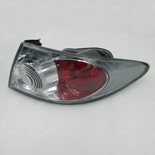 For Mazda 6 M6 2006 2007 2008 2009 2010 2011 2012 Taillight Rear Light Tail Lamp Tail Lights