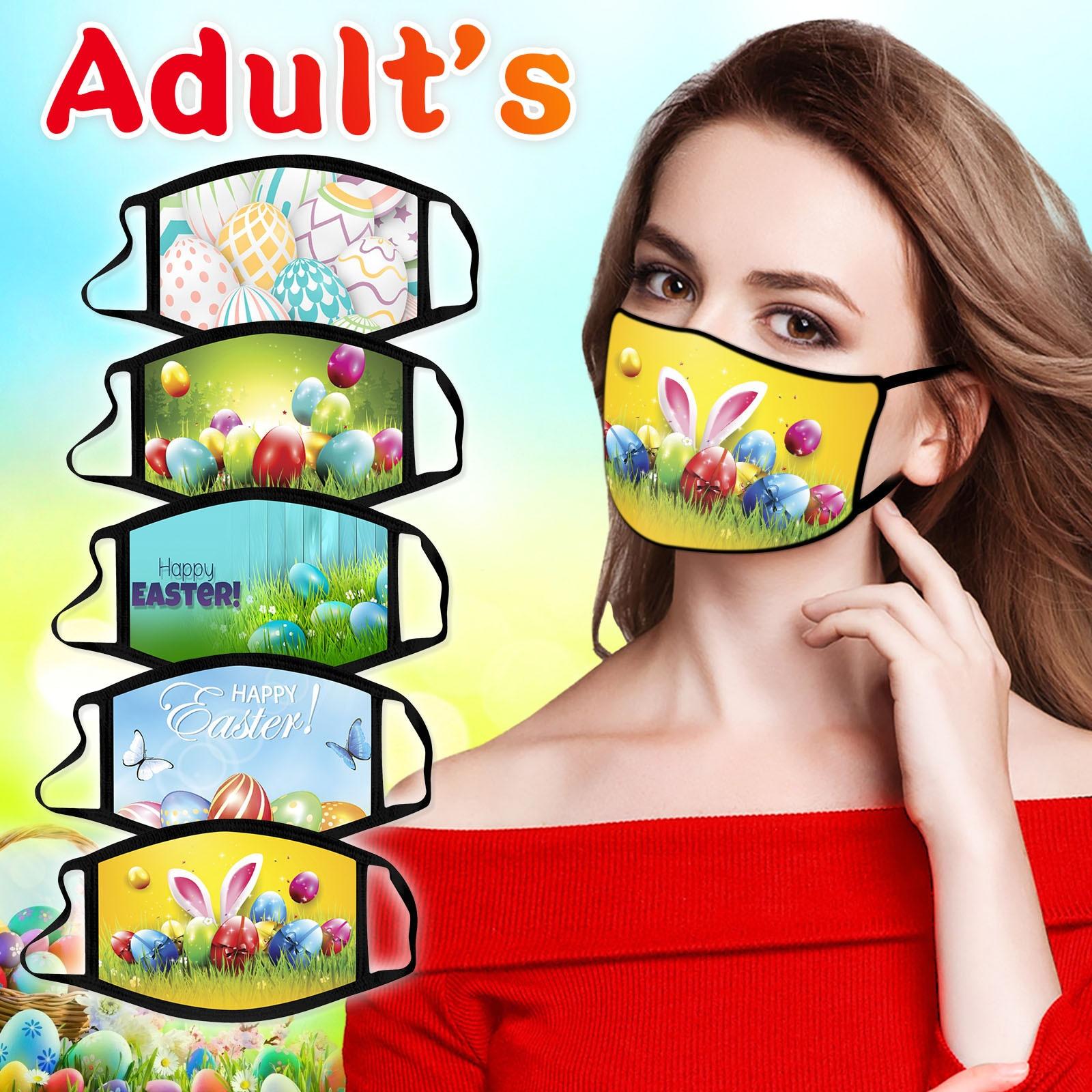 Unissex meia lavável rosto máscara de cobertura boca para ao ar livre novo estilo tecido máscara adulto três camadas rímel tejida de novo estilo