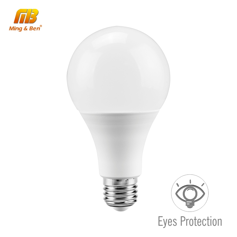 Eyes Care LED Lamp E27 3W 6W 9W 12W 15W 18W 22W LED Bulbs AC 220V Lampada LED Spotlight Table No Flicker LED Bulb