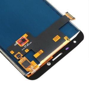 Image 4 - LCD עבור סמסונג גלקסי J4 2018 J400F J400 J400G/DS SM J400F LCD תצוגת מסך מגע Digitizer J4 2018 מסך חלקי הרכבה