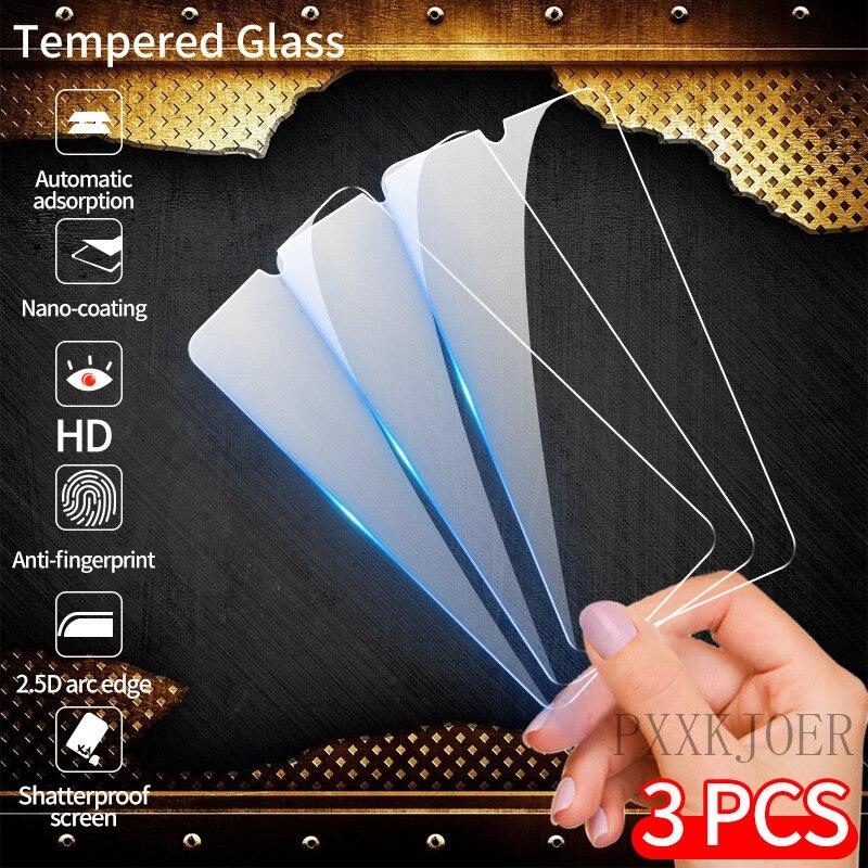 Vetro temperato per Samsung galaxy Note 10 S10 Lite 20 M31S M11 M21 A71 pellicola protettiva per Samsung S20 FE A51 vetro protettivo