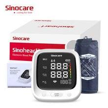 Sinocare приборы для измерения кровяного давления Монитор артериального