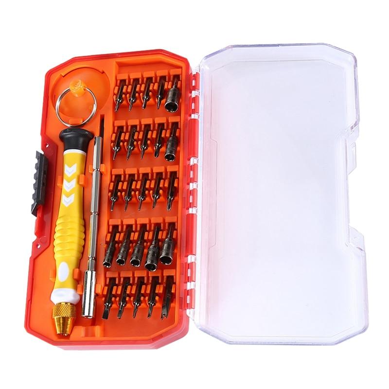 29-в-1 мульти-Функция Комбинации отвертка для разборки комплект