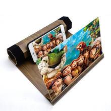 12 inch mobilephone screen amplifier folding smartphone  magnifier