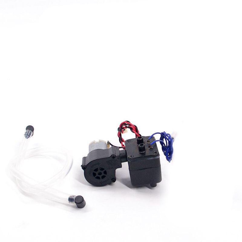 Heng Long Tank Smoke Generator