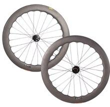 Nuevo modelo t800 de carbón wake 2020, para bicicleta, disco, tubular, 6560