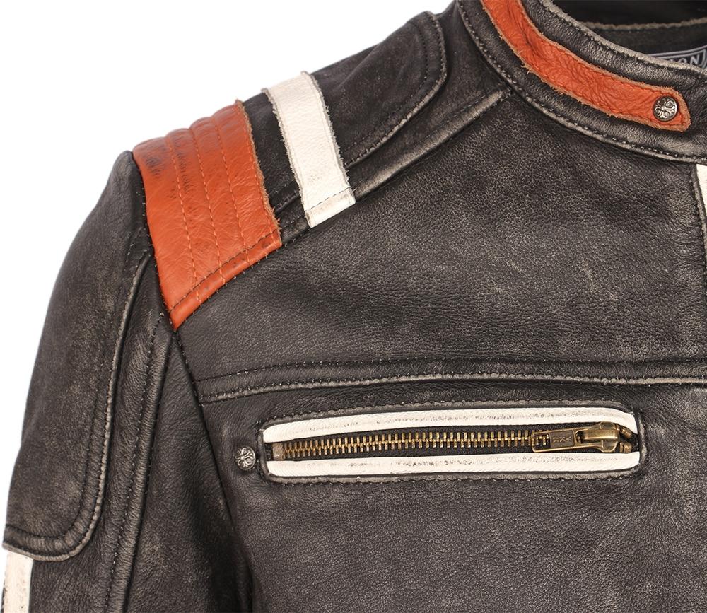 H6852fa3a7565437581864d526ea4d580n Vintage Embroidery Skulls Motorcycle Leather Jacket 100% Real Cowhide Moto Jacket Biker Leather Coat Winter Motor Clothing M220