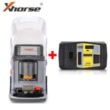 Xhorse V5.0.6 VVDI MB BGA TooL Plus Xhorse IKeycutter CONDOR XC-MINI Can Get One Token Everyday