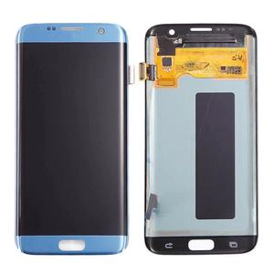 Image 3 - 100% Super AMOLED Screen for SAMSUNG Galaxy S7 edge LCD Display G935 G935F G935A Touch Digitizer Assembly Replacement Parts