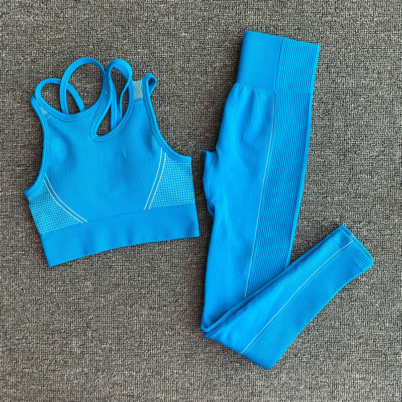 Belma Workout Set