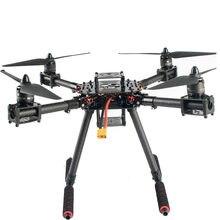 Flyroun LX350 PRO 450 Quadcopter MultiCopter Frame kit APM 2.8 w/ Shock Absorber 8M GPS Power Module T-MOTOR 2212 Motor 30A ESC