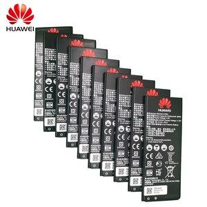 Image 5 - 100% מקורי סוללה עבור Huawei honor 4A כבוד 5A LYO L21 y5II Y5 השני Ascend 5 + Y6 SCL TL00 CUN U29 2200mAH HB4342A1RBC