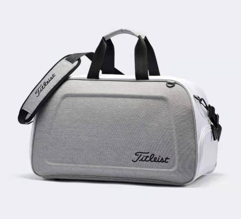 2021 new golf clothing bag 1