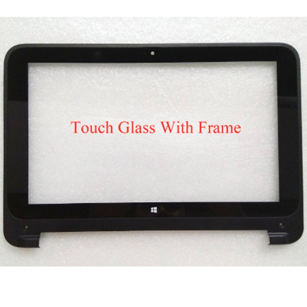 "New HP Pavilion 11 X360 11-N010dx 11-N010la 11.6/"" Touch Screen Digitizer Glass"